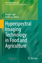 Couverture de l'ouvrage Hyperspectral Imaging Technology in Food and Agriculture