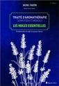 Couverture de l'ouvrage Traité d'aromathérapie scientifique et médicale