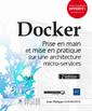 Couverture de l'ouvrage Docker