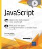 Couverture de l'ouvrage JavaScript. Apprendre le developpement avec JavaScript