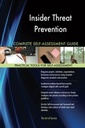 Couverture de l'ouvrage Insider Threat Prevention