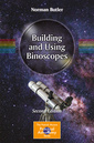 Couverture de l'ouvrage Building and Using Binoscopes