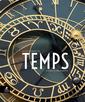 Couverture de l'ouvrage La découverte du temps
