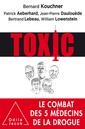 Couverture de l'ouvrage Toxic