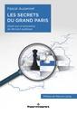 Couverture de l'ouvrage Les secrets du Grand Paris
