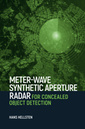 Couverture de l'ouvrage Meter-Wave Synthetic Aperture Radar for Concealed Object Detection