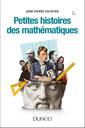 Couverture de l'ouvrage Petites histoires des mathématiques