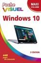 Couverture de l'ouvrage Windows 10