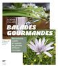 Couverture de l'ouvrage Balades gourmandes