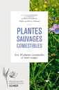 Couverture de l'ouvrage Plantes sauvages comestibles