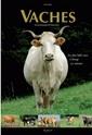 Couverture de l'ouvrage Vaches