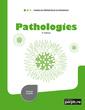 Couverture de l'ouvrage Pathologies