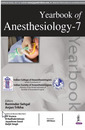Couverture de l'ouvrage Yearbook of Anesthesiology-7