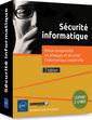 Couverture de l'ouvrage Sécurité informatique (coffret de 2 livres)