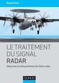Couverture de l'ouvrage Le traitement du signal radar