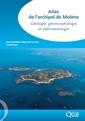 Couverture de l'ouvrage Atlas de l'archipel de Molène