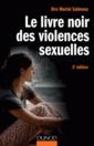 Couverture de l'ouvrage Le livre noir des violences sexuelles