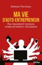 Couverture de l'ouvrage Ma vie d'auto-entrepreneur