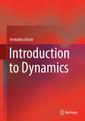Couverture de l'ouvrage Introduction to Dynamics