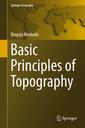Couverture de l'ouvrage Basic Principles of Topography