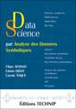 Couverture de l'ouvrage Data science par analyse des données symboliques