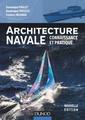 Couverture de l'ouvrage Architecture navale