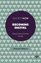 Couverture de l'ouvrage Becoming Digital