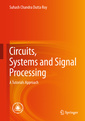 Couverture de l'ouvrage Circuits, Systems and Signal Processing