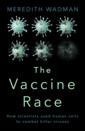 Couverture de l'ouvrage The Vaccine Race