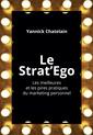 Couverture de l'ouvrage Le Strat'Ego