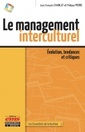 Couverture de l'ouvrage Le management interculturel