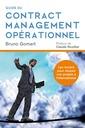 Couverture de l'ouvrage Guide du contract management opérationnel