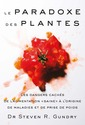 Couverture de l'ouvrage Le paradoxe des plantes
