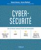 Couverture de l'ouvrage Cybersécurité