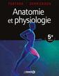 Couverture de l'ouvrage Principes d'anatomie et de physiologie