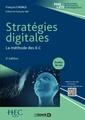 Couverture de l'ouvrage Stratégies digitales