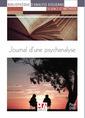 Couverture de l'ouvrage Journal d'une psychanalyse