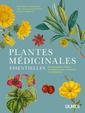 Couverture de l'ouvrage Plantes médicinales essentielles