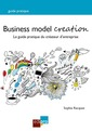 Couverture de l'ouvrage Business model creation