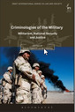 Couverture de l'ouvrage Criminologies of the Military
