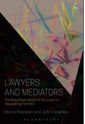 Couverture de l'ouvrage Lawyers and Mediators