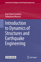 Couverture de l'ouvrage Introduction to Dynamics of Structures and Earthquake Engineering