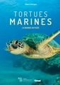 Couverture de l'ouvrage Tortues marines