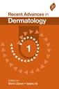 Couverture de l'ouvrage Recent Advances in Dermatology - 1