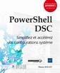Couverture de l'ouvrage PowerShell DSC