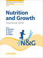 Couverture de l'ouvrage Nutrition and Growth