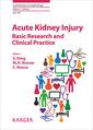 Couverture de l'ouvrage Acute Kidney Injury