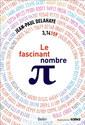 Couverture de l'ouvrage Le fascinant nombre Pi