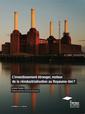 Couverture de l'ouvrage L'investissement étranger, moteur de la réindustrialisation du Royaume-Uni