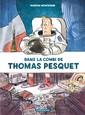 Couverture de l'ouvrage Dans la Combi de Thomas Pesquet